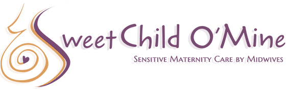 Acupuncture at Sweet Child O' Mine Birth Center