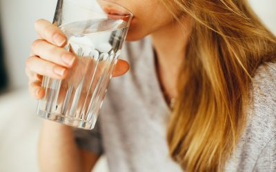 Summer Hydration & Electrolyte Balance