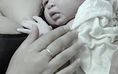 Jazmin's Story- Josiah Timothy born 8/8/2020 – 8 lb 2 oz