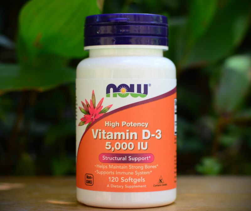 The Importance of Vitamin D3 in Pregnancy