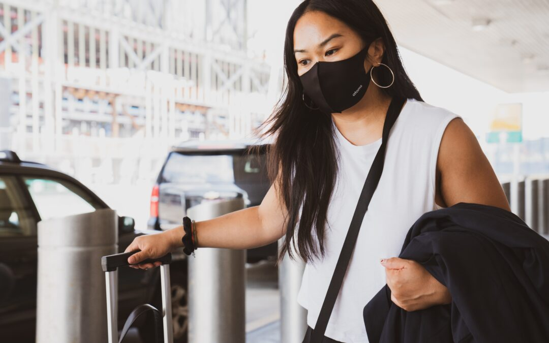 Top 6 Considerations for Traveling While Pregnant