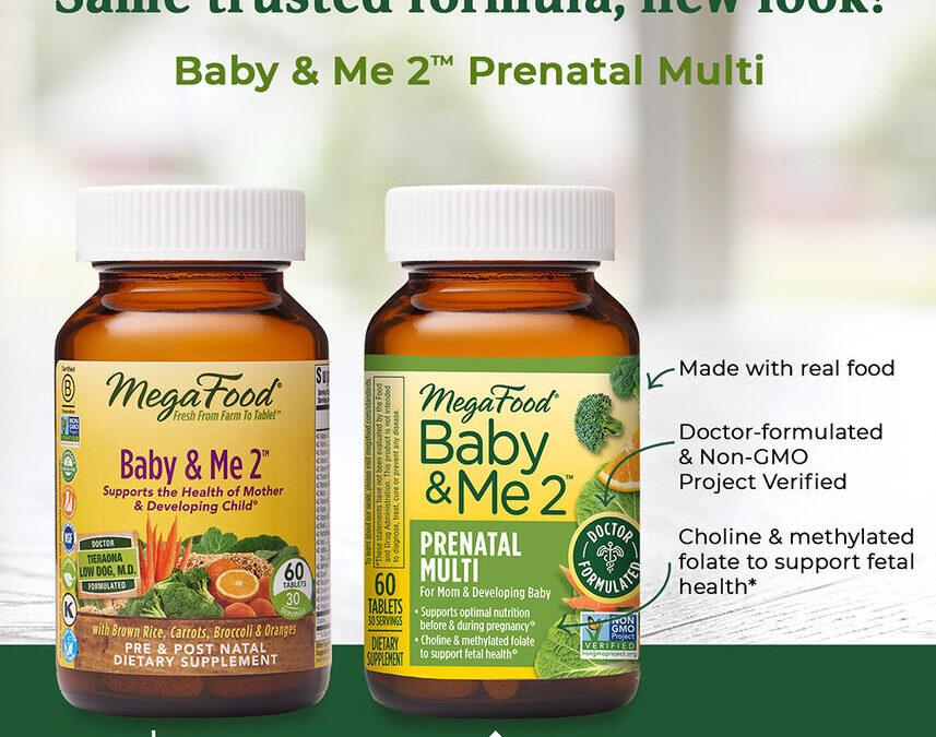 Folate or Folic Acid in Pregnancy?